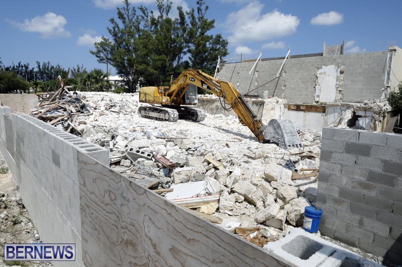 Bermuda-Shelly-Bay-beach-house-demolition-August-22-2017-12