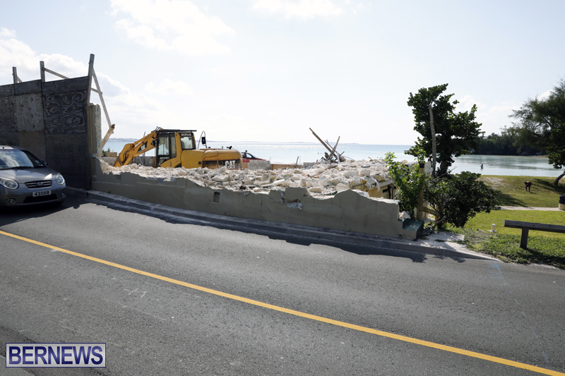 Bermuda-Shelly-Bay-beach-house-demolition-August-22-2017-8