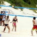 Corona Coed Beach Volleyball Tournament Bermuda Aug 12 2017 (4)