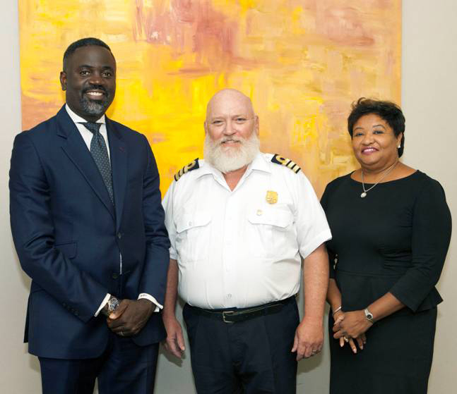 Customs Officers promotions Bermuda Aug 2017 (3)
