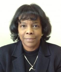 Dr Phyllis Curtis-Tweed Bermuda Aug 22 2017