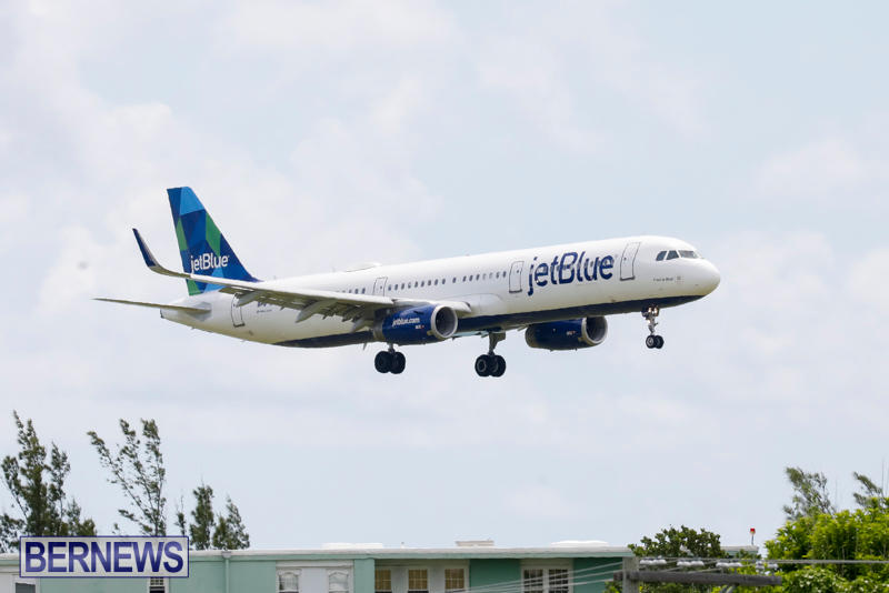 JetBlue Diversion Bermuda, August 25 2017_6295