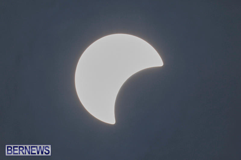 Partial Solar Eclipse Bermuda, August 21 2017_5845