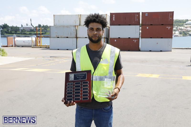 SSL Man of the Match Award Bermuda Aug 2017 (2)