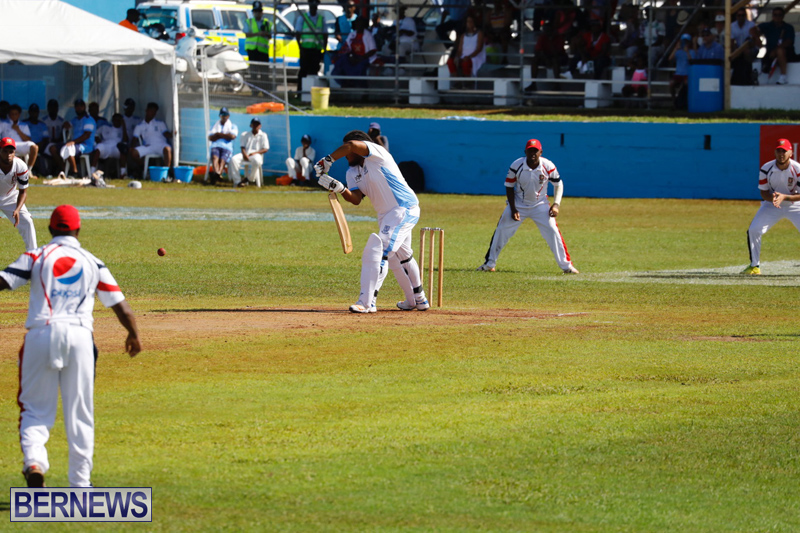 Second day of  Cup Match Bermuda gets underway, August 4 2017 (11)