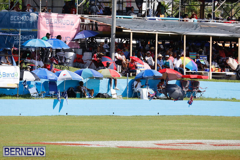 Second day of  Cup Match Bermuda gets underway, August 4 2017 (15)