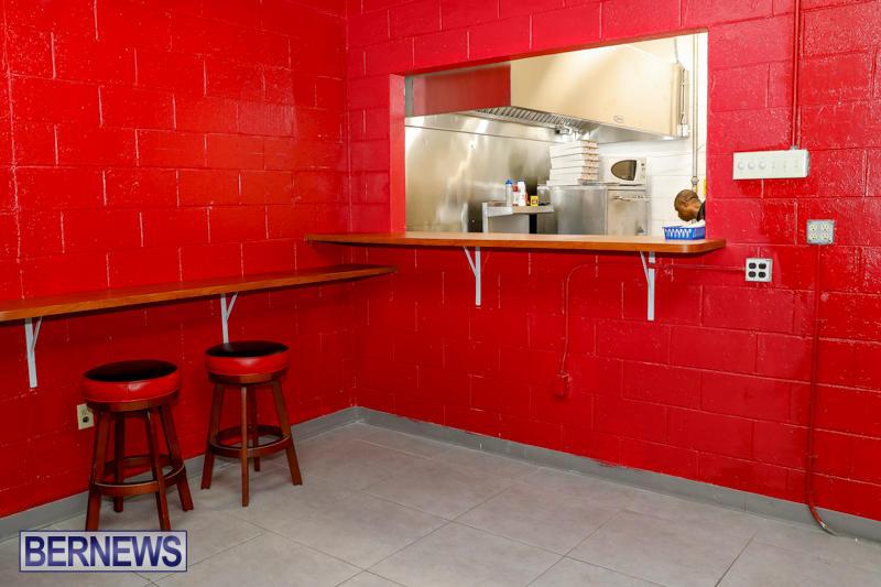 Strykz Bowling Lounge Bermuda, August 20 2017_5782