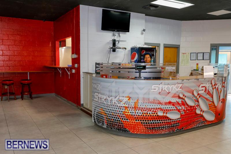 Strykz Bowling Lounge Bermuda, August 20 2017_5783