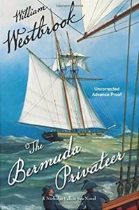 The Bermuda Privateer August 2017