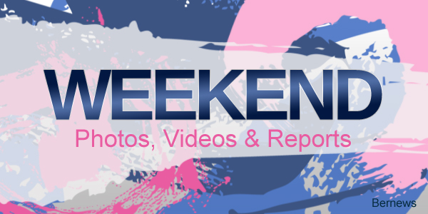 Weekend Photos Videos Reports TC generic 2