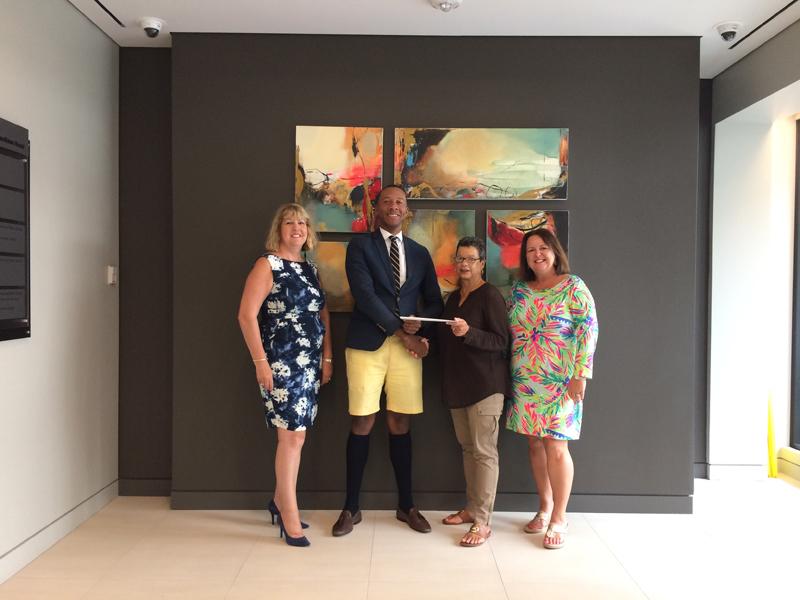 100 Women in Finance Bermuda Sept 2017 (1)