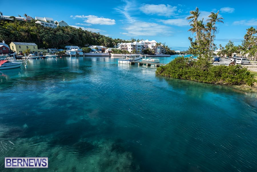 242 One of our most favorite spots in Bermuda. Where is yours