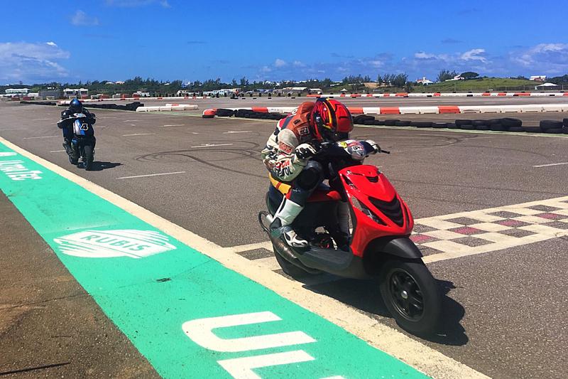 BMRC 2017 Circuit Racing Championship Bermuda Sept 2 2017 (1)