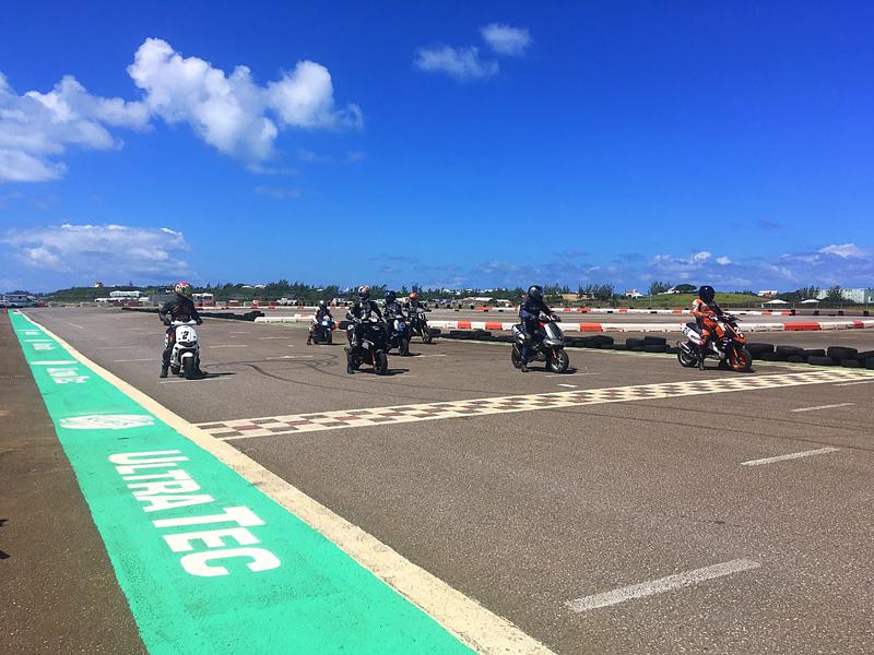 BMRC 2017 Circuit Racing Championship Bermuda Sept 2 2017 (2)