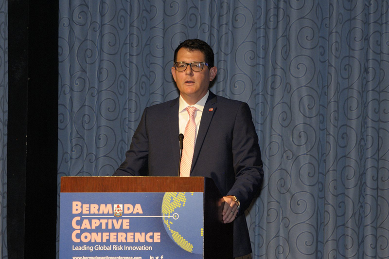Bermuda Captive Conference September 13 2017 (2)