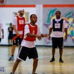 Celebrity Exhibition Netball Match Bermuda, September 9 2017_1893