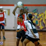 Celebrity Exhibition Netball Match Bermuda, September 9 2017_1898