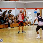 Celebrity Exhibition Netball Match Bermuda, September 9 2017_1906