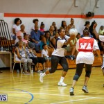 Celebrity Exhibition Netball Match Bermuda, September 9 2017_1910