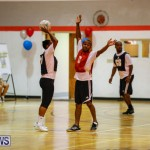 Celebrity Exhibition Netball Match Bermuda, September 9 2017_1932