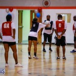 Celebrity Exhibition Netball Match Bermuda, September 9 2017_1943