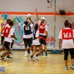 Celebrity Exhibition Netball Match Bermuda, September 9 2017_1949