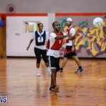 Celebrity Exhibition Netball Match Bermuda, September 9 2017_1973