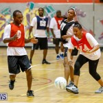 Celebrity Exhibition Netball Match Bermuda, September 9 2017_1975