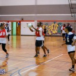 Celebrity Exhibition Netball Match Bermuda, September 9 2017_1981