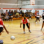 Celebrity Exhibition Netball Match Bermuda, September 9 2017_1982