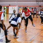 Celebrity Exhibition Netball Match Bermuda, September 9 2017_1985