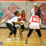 Celebrity Exhibition Netball Match Bermuda, September 9 2017_2011