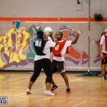Celebrity Exhibition Netball Match Bermuda, September 9 2017_2015