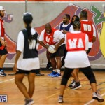 Celebrity Exhibition Netball Match Bermuda, September 9 2017_2024