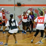 Celebrity Exhibition Netball Match Bermuda, September 9 2017_2026