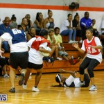 Celebrity Exhibition Netball Match Bermuda, September 9 2017_2078