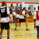 Celebrity Exhibition Netball Match Bermuda, September 9 2017_2096