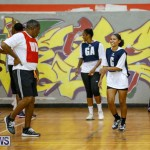Celebrity Exhibition Netball Match Bermuda, September 9 2017_2105