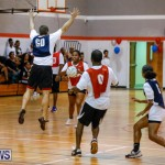 Celebrity Exhibition Netball Match Bermuda, September 9 2017_2114