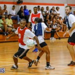 Celebrity Exhibition Netball Match Bermuda, September 9 2017_2117
