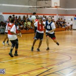 Celebrity Exhibition Netball Match Bermuda, September 9 2017_2121