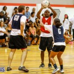 Celebrity Exhibition Netball Match Bermuda, September 9 2017_2161