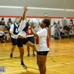 Celebrity Exhibition Netball Match Bermuda, September 9 2017_2163