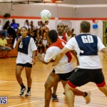 Celebrity Exhibition Netball Match Bermuda, September 9 2017_2175