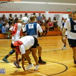 Celebrity Exhibition Netball Match Bermuda, September 9 2017_2181