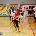 Celebrity Exhibition Netball Match Bermuda, September 9 2017_2202