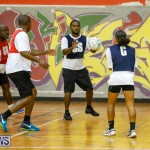 Celebrity Exhibition Netball Match Bermuda, September 9 2017_2237