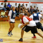 Celebrity Exhibition Netball Match Bermuda, September 9 2017_2252