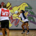 Celebrity Exhibition Netball Match Bermuda, September 9 2017_2266