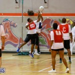 Celebrity Exhibition Netball Match Bermuda, September 9 2017_2322